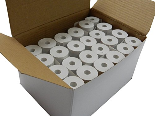 24 rolls Thermal Paper 2-1/4″ x 30 ft for Poynt Smart