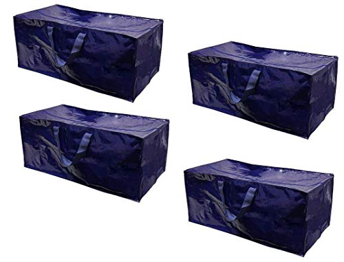 Earthwise Storage Bags Extra Large Heavy Duty Reusable
